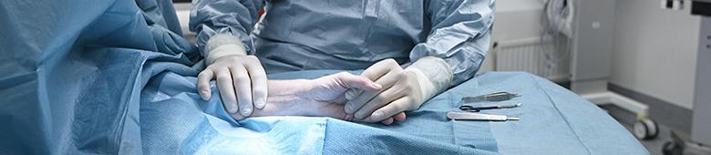 Chirurgie othopédique