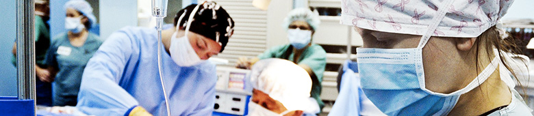 Chirurgie orthopédique membre inféfieur